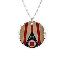 Ohio VINTAGE Necklace