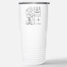 Medicine Cartoon 6576 Travel Mug