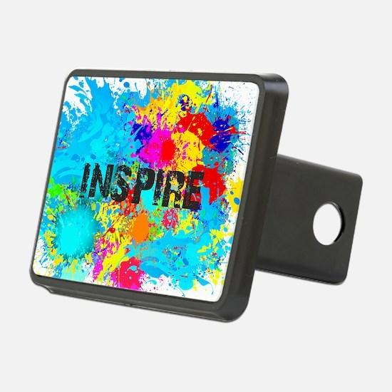 INSPIRE SPLASH Hitch Cover