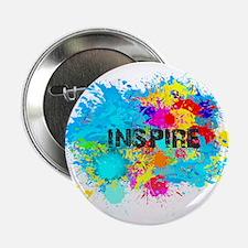 """INSPIRE SPLASH 2.25"""" Button"""