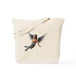 Emo.Angel Tote Bag