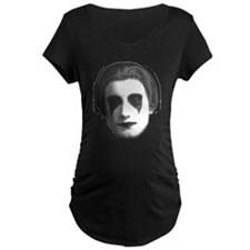 Mark Suba Face T-Shirt