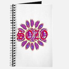 SOZO 2 Journal