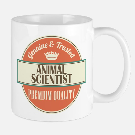 Animal Scientist Mug