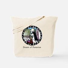 Dream of Honorius Tote Bag