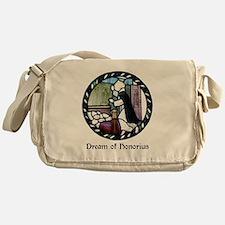 Dream of Honorius Messenger Bag