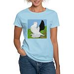 Russian Pigeon Women's Light T-Shirt