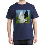 Russian Pigeon Dark T-Shirt