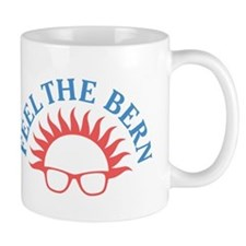 Feel The Bern Mugs