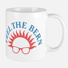 Feel The Bern Mugs