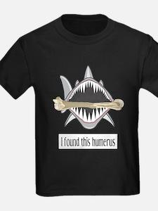 Funny Shark T
