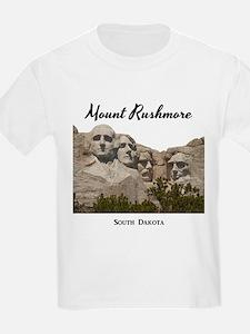 Unique Rushmore T-Shirt