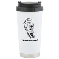 Cool Clowns Travel Mug