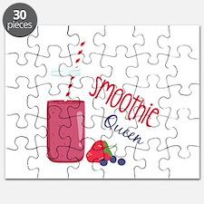 Smoothie Queen Puzzle