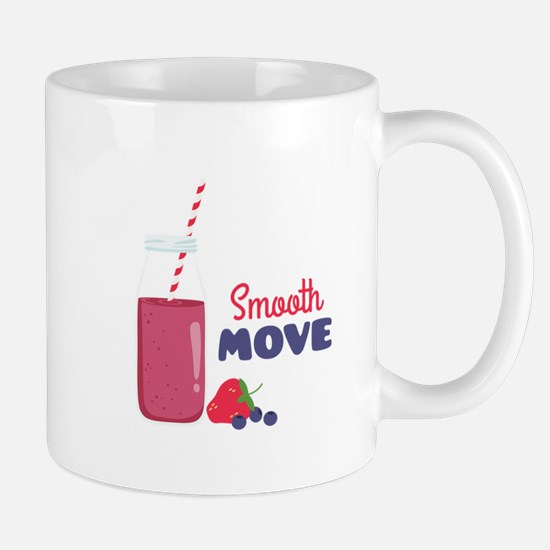 Smooth Move Mugs