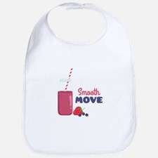 Smooth Move Bib