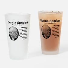 Sanders: Environ Drinking Glass