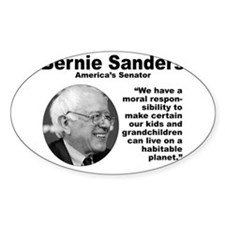 Sanders: Environ Decal