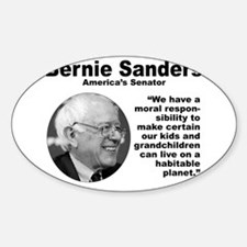 Sanders: Environ Decal