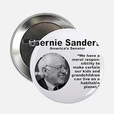 "Sanders: Environ 2.25"" Button"