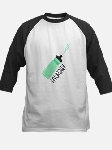 Hydrate Bottle Baseball Jersey