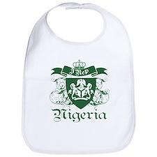 I rep Nigeria Bib
