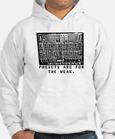 Drippy Patch Modular Synth (P Hoodie