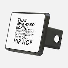 Hip Hop Dance Awkward Desi Hitch Cover