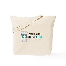 Nursing Student Humor Tote Bag