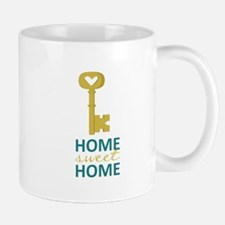 Home Sweet Home Mugs