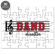 Band Director Puzzle