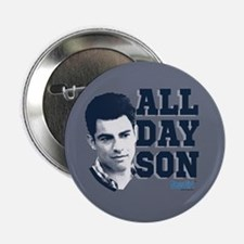 "New Girl All Day Son 2.25"" Button"