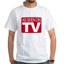 As Seen On TV Shirt