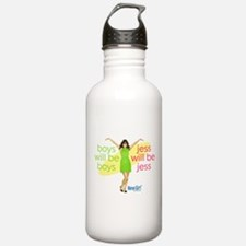 New Girl Jess will be Water Bottle