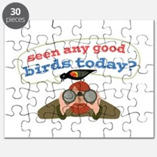 Seen Any Birds Puzzle
