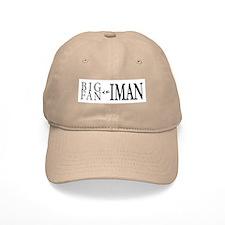 Fan of Iman Baseball Cap