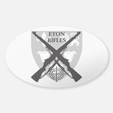 Eton Rifles Decal