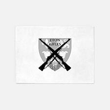 ETON RIFLES 5'x7'Area Rug