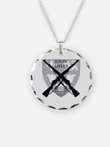 Eton Rifles Necklace