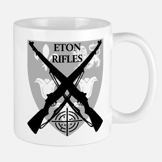 ETON RIFLES Mugs