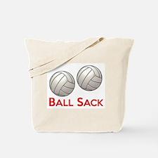Volleyball Ball Sack Tote Bag