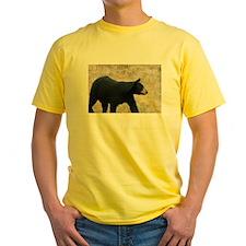 black bear 2007 T