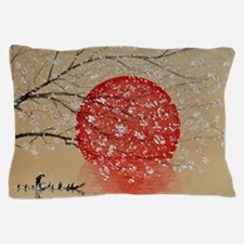 Japan Pillow Case