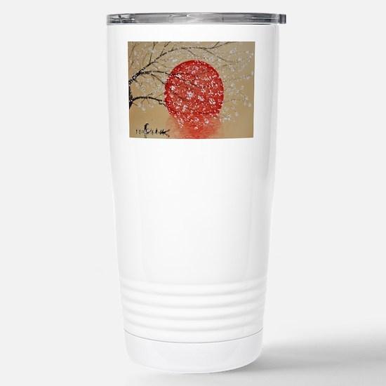 Japan Stainless Steel Travel Mug