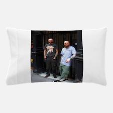 Tattoo Art Pillow Case