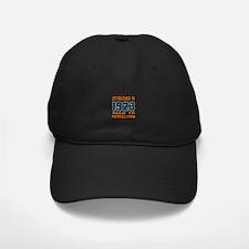 Established In 1923 Baseball Hat