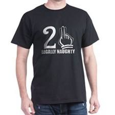 21st Gifts T-Shirt