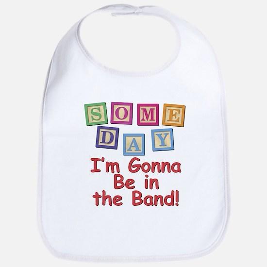 Someday Band Bib