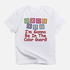 Someday Color Guard Infant T-Shirt