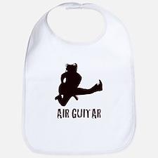 Air Guitar Bib